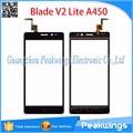 Датчик касания Для ZTE Blade V2 Lite A450 Сенсорным Экраном Дигитайзер Панели код на гибкий LCFB0501103 и T120533E1V1.0