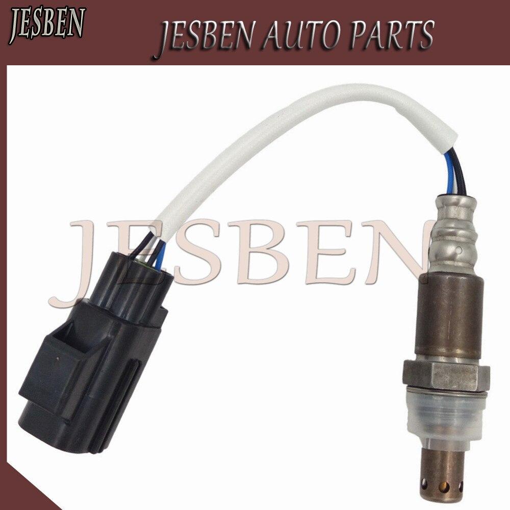JESBEN MHK500840 Haute Qualité gaz D'échappement Capteur D'oxygène fit pour Découverte 3 Range Rover Sport LR3 4.0-4.4L 2005 -2009 234-9075