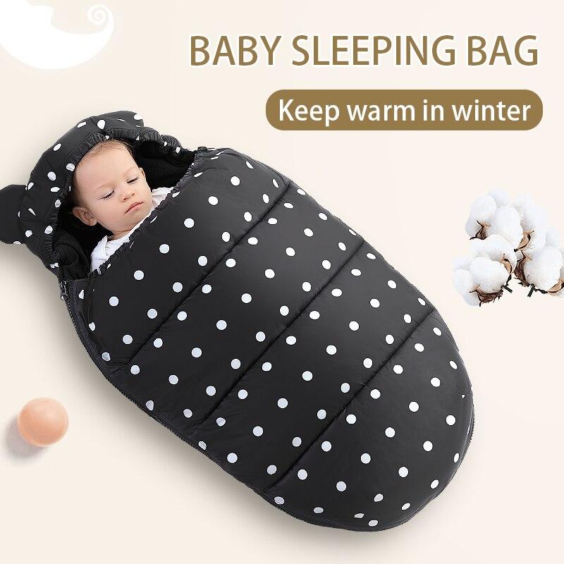 Envelope for Newborns Baby Sleeping Bag Sleepsacks Padded Sleeping Bag for Stroller