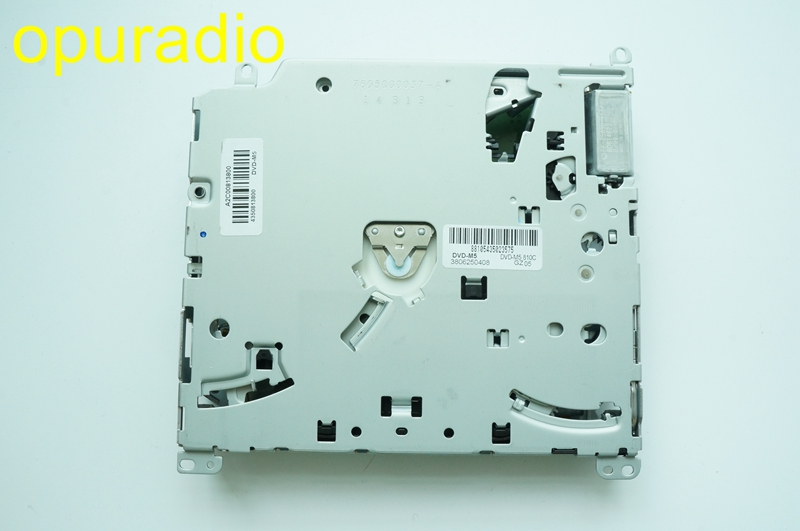 100%Brand new PLDS single DVD mechanism DVD M5 drive loader DVD M5 for VW BMW Mercedes Escalade car DVD navigation systems-in Car Multimedia Player from Automobiles & Motorcycles    1