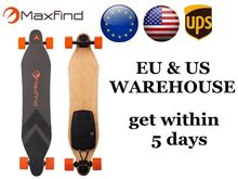 High Speed 2200W Board Electric Skateboard Longboard Scooter Four Wheel Samsung Battery Hoverboard Self balancing Scooter