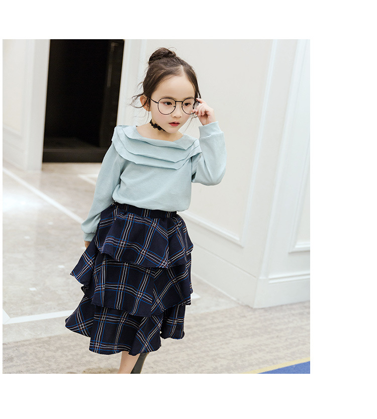 tutu    2017 plaid tutu skirt        girls skirts     skirt girl (13)
