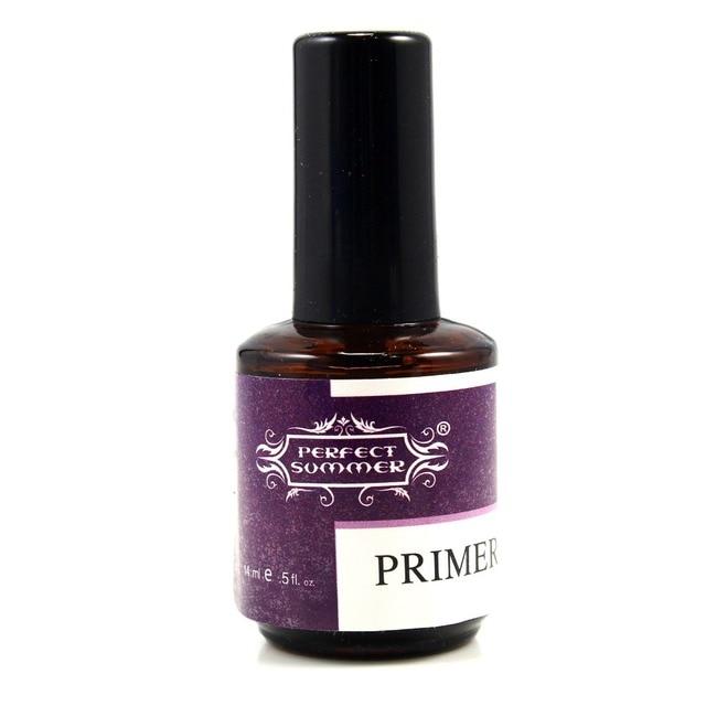 Newest Hot Sale Nail Gel Primer Base Gel For Acrylic UV Gel Nail ...