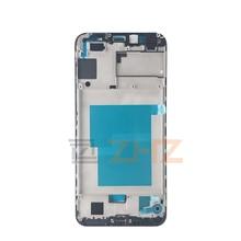 Huawei 名誉 7a ためプロミドルフレーム板液晶支持 Mid フェイスプレートフレームベゼルハウジングカバーケース修理スペアパーツ
