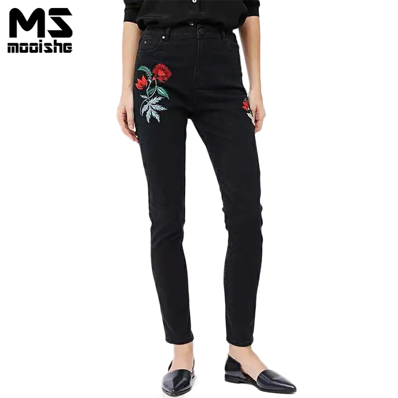 Online Get Cheap High Waisted Boyfriend Jeans -Aliexpress.com