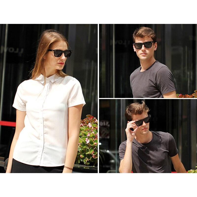 Die symbole Polarisierte Sonnenbrille Männer Mit Elastische Farbe ...