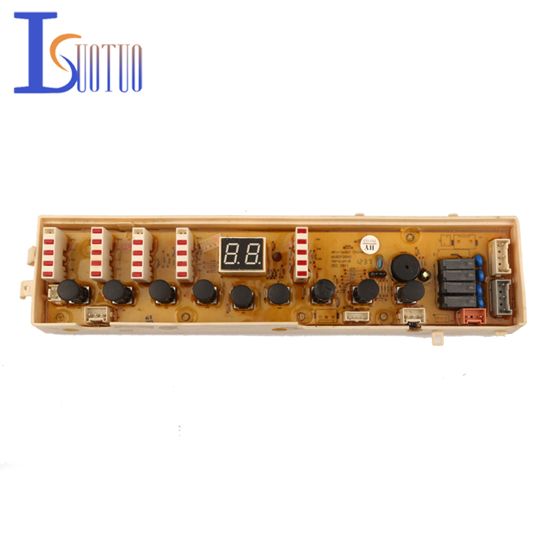 Whirlpool Washing Machine Computer Board 738 Square Buckle Brand New Spot Commodity original whirlpool washing machine motherboard 4805 a06 new spot commodity