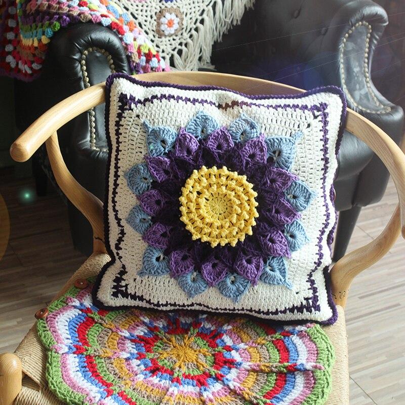 Outdoor Patio Wicker Furniture Cushions