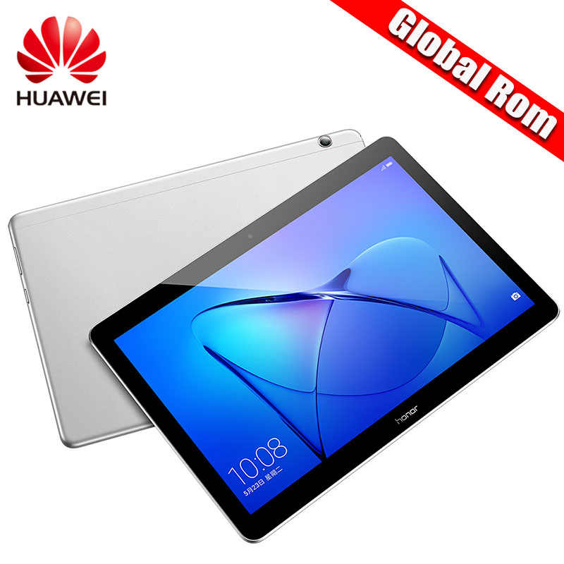 הגלובלי ROM HUAWEI MediaPad T3 10 Tablet PC 9.6 אינץ WIFI 3GB 32GB אנדרואיד 7.0 Snapdragon 425 Quad core