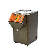 Нержавеющая сталь высокой точности жидкий сироп фруктоза диспенсер измерительная машина ZF