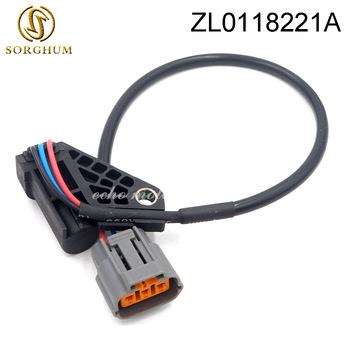 New ZL0118221A Crank Shaft CrankShaft Position Sensor For 1999-2005 Mazda Miata 1.8L l4 ZL0118221,J5T27072,J5T-27072,ZL01-18-221 image
