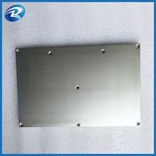 QIDI TECHNOLOGY High temperature alloy aluminum board for QIDI TECH I 3d printer