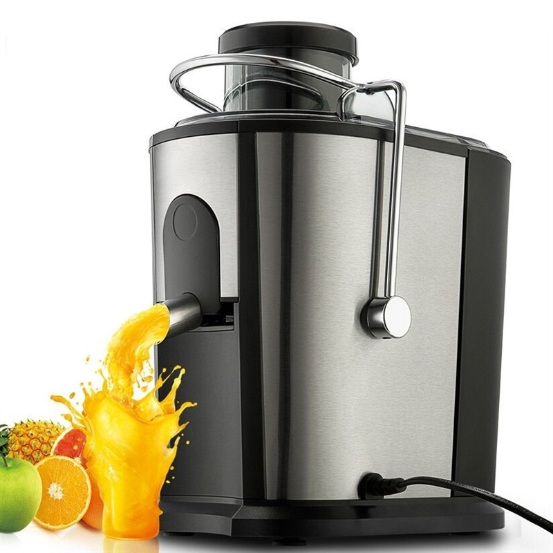 Professional 220V Whole Fruit Power Juicer Vegetable Citrus Juice Extractor 900w fruit mixer machine vegetable superfood blender processor juicer extractor free shipping
