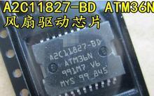100% NOVA Frete grátis A2C11827-BD ATM36N