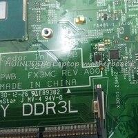 CN 0X4X4V 0X4X4V CN 0T7TC4 0T7TC4 For Inspiron 15R 3542 3543 3442 3443 Laptop Motherboard I5