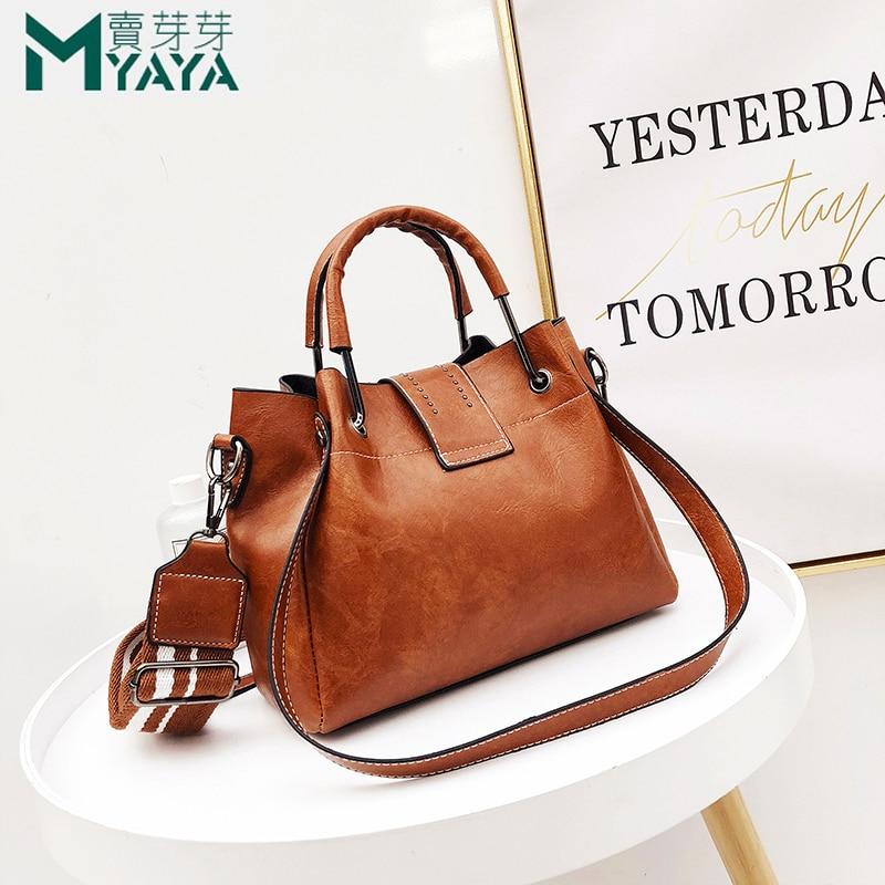 Bags para as Messenger Mulheres 2018 Grife Freya