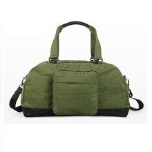 2017, Новая мода Большой Ёмкость Оксфорд багажа Сумки для делового человека дорожная сумка Портативный Высокое качество путешествия сумки пункт чехол