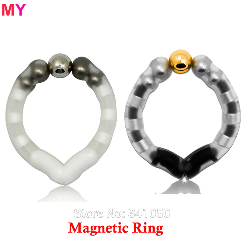 Magnet rings for your penis