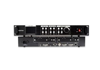 HDP501 full color LED Display Screen video Processor Work with HD A601 A602 A603 Player Box T901 Sending card