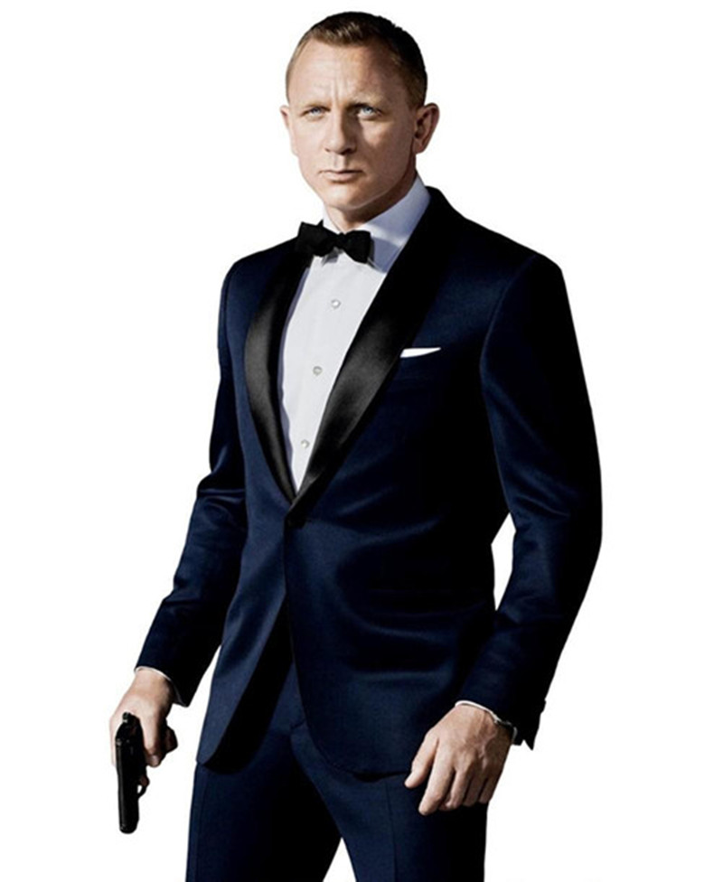 Compare Prices on Mens Tailored Suit- Online Shopping/Buy Low ...