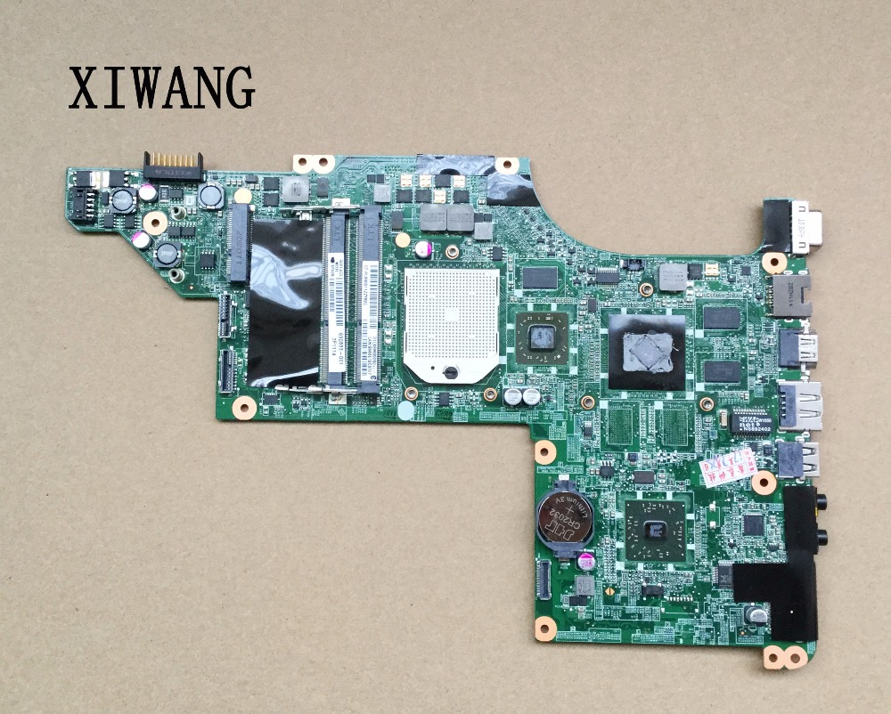 все цены на Free Shipping 630833-001 motherboard For HP DV7 DV7-4000 Laptop motherboard 100% fully tested !!