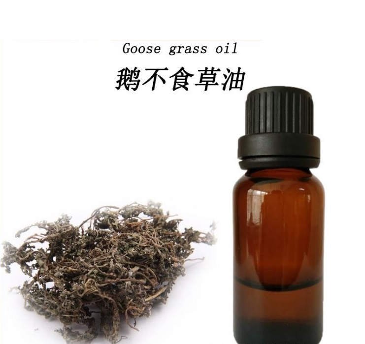 Hot Sale Supply Goose Grass Oil 100ml Pure Plant Essential Oil все цены