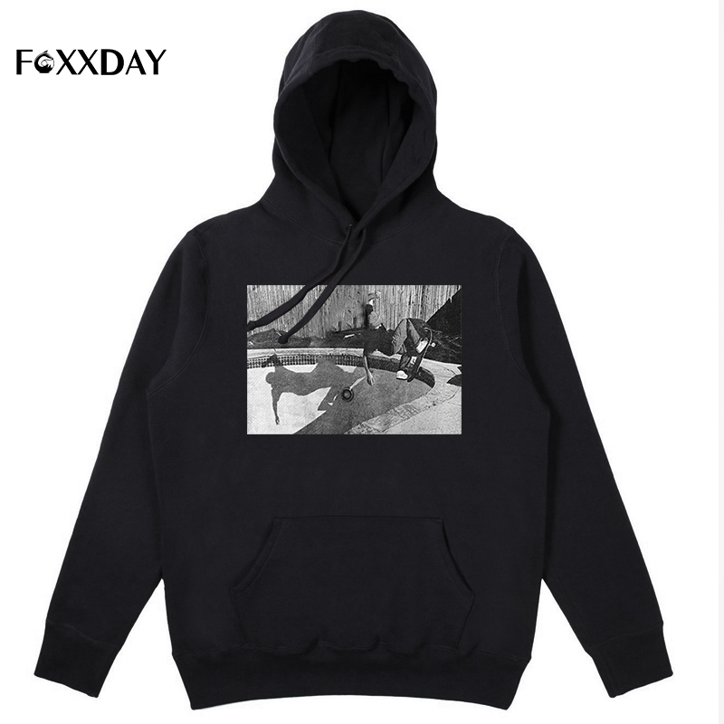 skateboard hoodie men Autumn winter men long sleeve tops Fashion Cotton hoodies sweatshirts men's clothing hooded hoody pullover