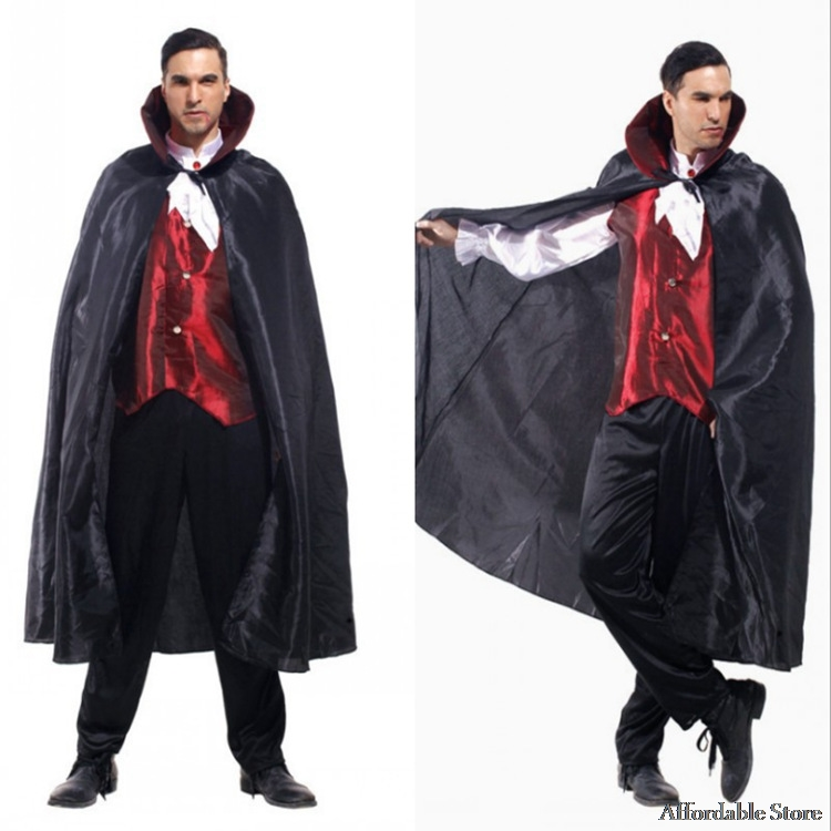 Compare Prices on Adult Vampire Halloween Costume- Online Shopping ...