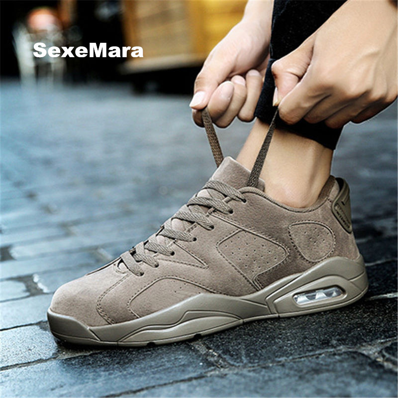 Men sneakers Suede woman Air damping Running shoes for women trainers arena Atheletic men sports shoes Unisex zapatos mujer