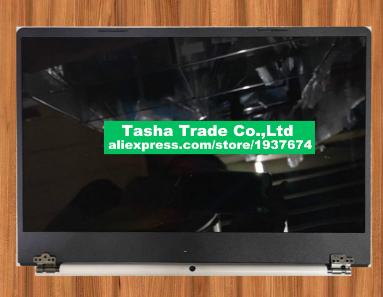 IPS 1080P 15 6 Complete TOP LCD SCREEN assembly monitor for LG gram 15z970 WHITE