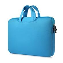 Soft Neoprene Laptop Bag