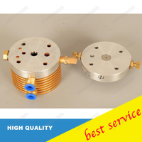 4500PSI 300bar pcp pump air compressor 110V 220V high pressure Electric compressor head for filling gas