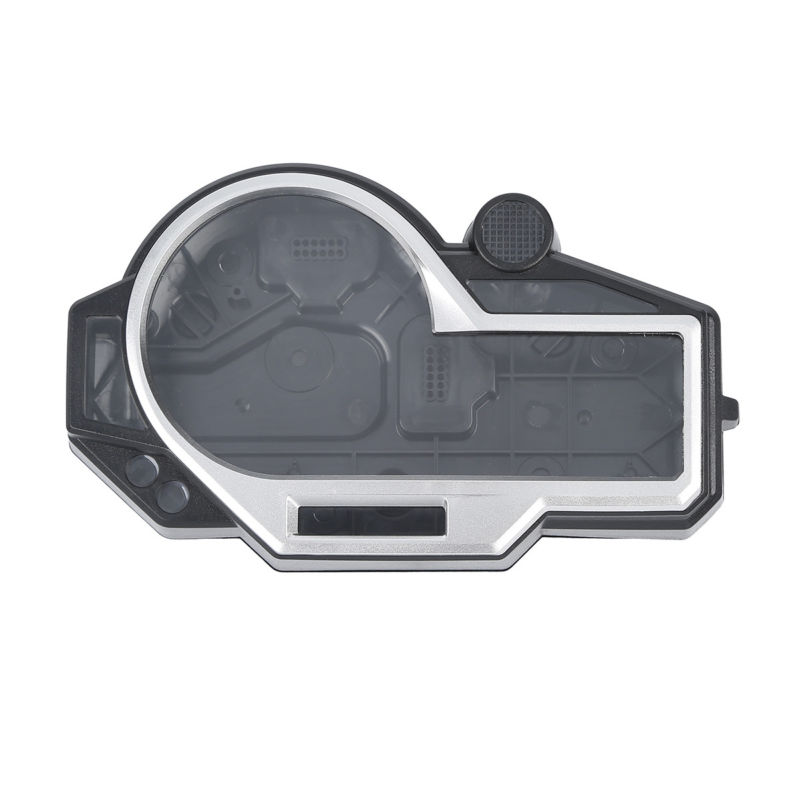 Speedometer Speedo Meter Instrument Gauge Housing Cover For BMW S1000RR S1000 RR 2015-2016 benetech digital film coating thickness gauge 0 1800um 0 01mm resolutiongm210 digital paint film iron base thickness gauge meter