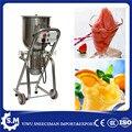 Высокая эффективность льда блендер машина коммерческий блендер промышленный блендер для фруктов на продажу