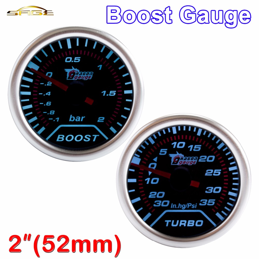 Dragon Gauge Car Gauge 2