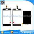For Explay Fresh LCD Screen Tested With Free Shipping
