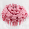¡ Venta caliente!! Moda de punto sólido blando cashmere muy cálida bufanda invierno de las mujeres 11 colores negro rojo rosa amarillo blanco marrón