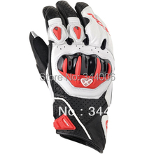 Free shipping IXON RS SLY HP motorcycle gloves racing pure leather gloves racing gloves