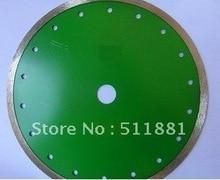 9'' NCCTEC diamond dry saw cutting blade | 230MM concrete saw blade