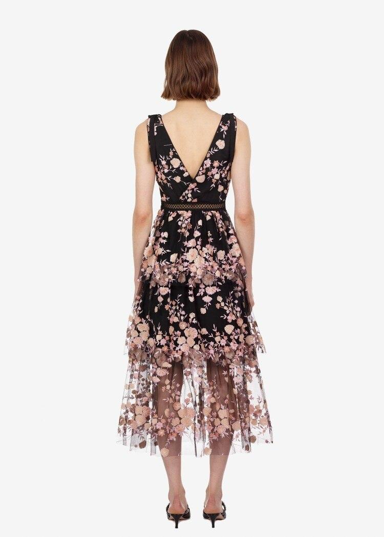 verano en vestido largo 3