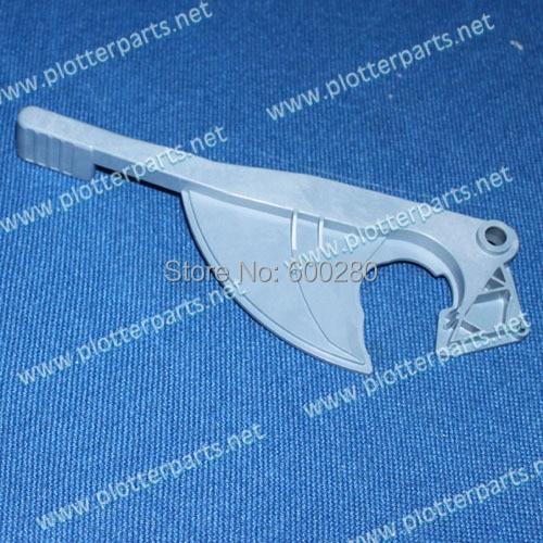 Q1273-60136 HP DesignJet 4000 4020 4500 4520 Right spindle lever plotter parts Original New