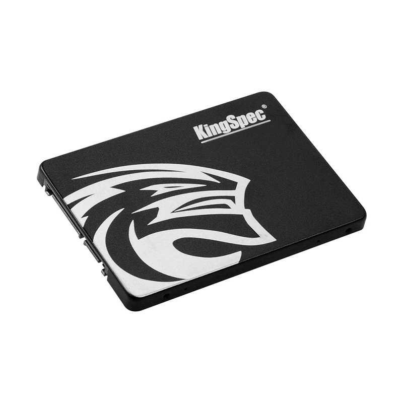 KingSpec SATA3 SSD 90 ГБ 120 ГБ 180 ГБ 360 Гб HDD 2,5 дюйма Внутренний твердотельный накопитель SSD жесткий диск для ноутбука ПК