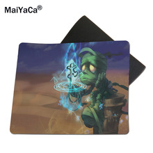 LoL Amumu Mouse Pad Little Hot Rider Mousepad Laptop Notebook Computer Gaming Gamer Mouse Pad Game Rugs Rubber Pad