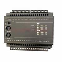 FX1N EX1N 40MRcontroller 24 input 16 output 2AD 2DA RS485 modbus RTU plc controller automation controls plc system