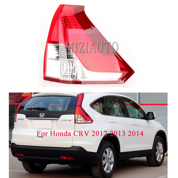 rear bumper reflect light with bulb for range rover evoque 2012 automobile rear brake fog light tail stop turn signal lamp Left/Right Tail Light for Honda CRV 2012 2013 2014 Brake Rear Bumper Light Tail Stop Lamp No Bulb turn signal
