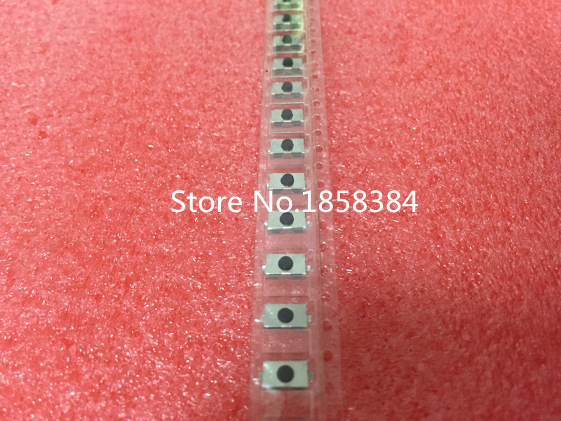 Switches Special Section Normally Open Switch 3*6 Patch Soft Keys 3*6*2.5 Smd Tact Switch Hot Wholesale Free Shipping Lighting Accessories