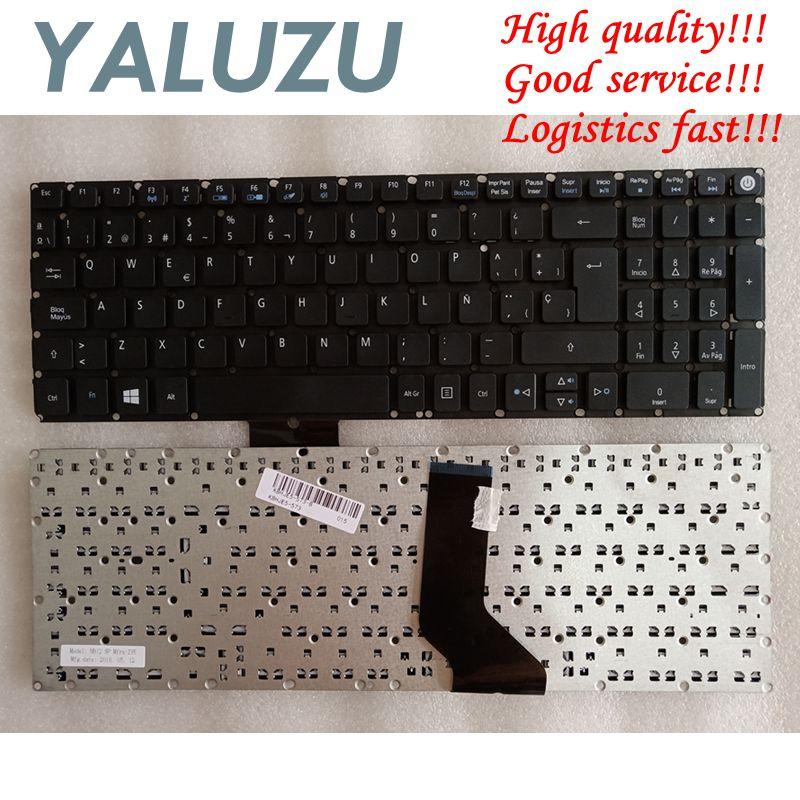 New Keyboard Skin Cover Protector for Acer Aspire ES1-512 ES1-711 ES1-711G