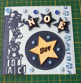 Corte de metal morre molde animal bebê régua quadro decoração scrapbook papel ofício faca molde lâmina punch stencils dados