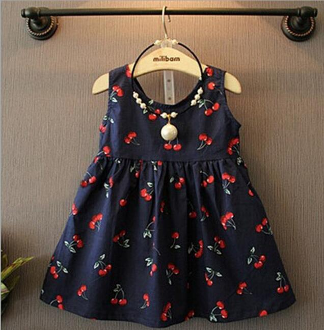 toddler girl Princess dress flower kids dresses for baby girls clothes Dresses for party and wedding clothing 13 color choose new baby princess infant wedding dress girl for girls children clothing dresses summer toddler kids girl party for girls clothes
