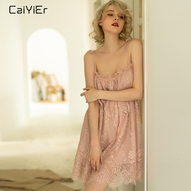 Clothing Women Gown Lace